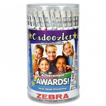 Zebra Pen Cadoozles Mechanical Pencils - 72 per pack - $29.54