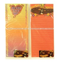 The Book Of Life 60 Sheet Paper Magnetic List Pad Note/Memo Kids *You Choose* - $2.98