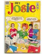 Josie #13 1965- Archie Silver Age Comic- G - $35.31