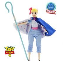 "Disney Store Toy Story 4 Talking Bo Peep 15"" Interactive Doll  - $59.00"