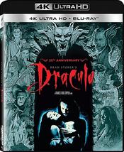 Bram Stoker's Dracula [4K Ultra HD + Blu-ray]