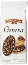 Pepperidge Farm Geneva Cookies, 5.5-ounce bag (pack of 4) - $28.99