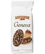 Pepperidge Farm Geneva Cookies, 5.5-ounce bag (pack of 4) - $28.99