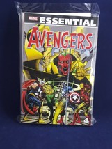 Marvel Essental Avengers Volume 4 Comic Book - $12.87
