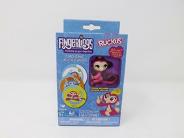 Cardinal Fingerlings Ruckus Card Game - New - $10.99