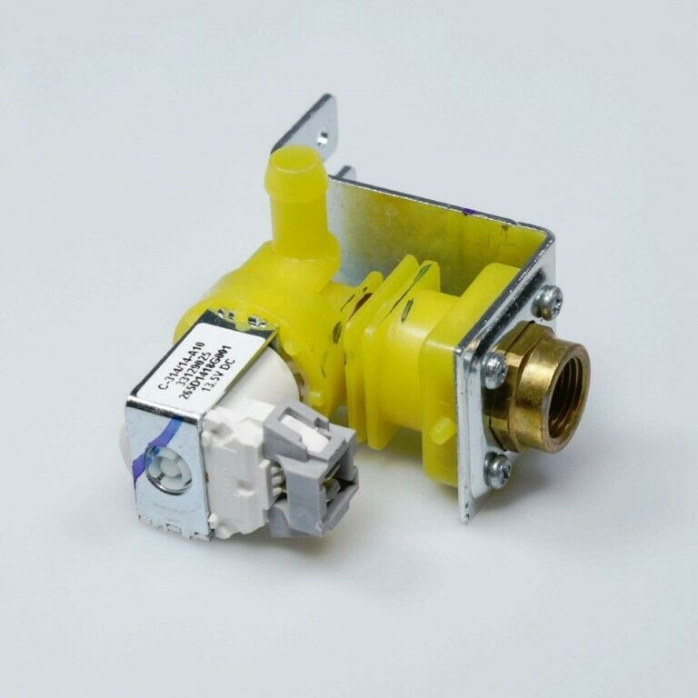Primary image for WD15X10015 GE Water Inlet Valve OEM WD15X10015