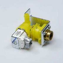 WD15X10015 GE Water Inlet Valve OEM WD15X10015 - $36.58