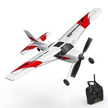 VOLANTEXRC RC Airplane Remote Control Airplane TrainStar Mini 2.4GHz RC ... - $96.55