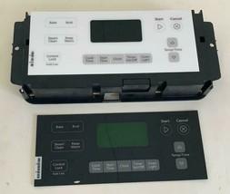 Whirlpool WFE330W0AB0 Electronic Control Board Pn W10348618 - $163.35