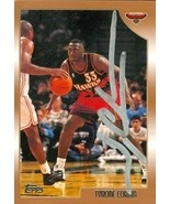 Tryone Corbin autographed Basketball Card (Atlanta Hawks) 1999 Topps #214 - $14.00