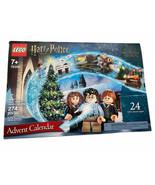 LEGO® Harry Potter Advent Calendar 2021 Building Set 76390 NEW  - $59.39