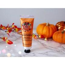 The Body Shop VANILLA PUMPKIN HAND CREAM 1 Oz Moisturizer New SHIPS IN 2... - $7.87