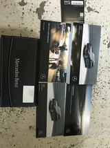 2021 Mercedes Benz Glc Classe Modelli Owners Operatori Manuale Set Fabbr... - $98.70
