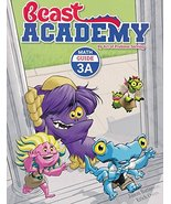 Beast Academy Math 3A Guide and Practice Bundle 2-Book Set [Paperback] J... - $49.45