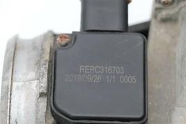 99-02 Camaro Firebird 3.8L V6 Throttle Body Air Flow Meter AFM MAF 24507244 image 2