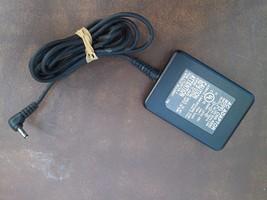 7FFF04 POWER SUPPLY AUDIOVOX CNR4000: 120VAC --> 5VDC / 750MA (5.38VNL) ... - $8.68
