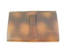 Vintage Bosco Built Leather Belt Purse image 3