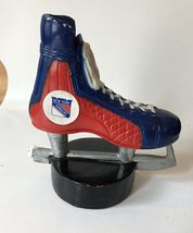 NY Rangers Collectible/Souvenir Skate - $149.95