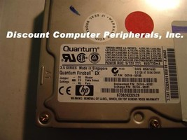 Quantum QM303200EX-A EX32A011 3.2GB 3.5in IDE Drive Tested Free USA Shipping