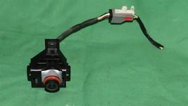 2010-12 Lincoln MKZ Rear Backup Park Assist Reverse Trunk Camera