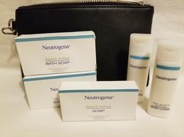 Neutrogna  Travel Lot Soap & Body Lotion - $9.89
