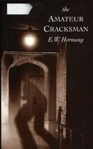 Raffles, the Amateur Cracksman (Black Dagger Crime) [Hardcover] Hornung, E.W. image 2