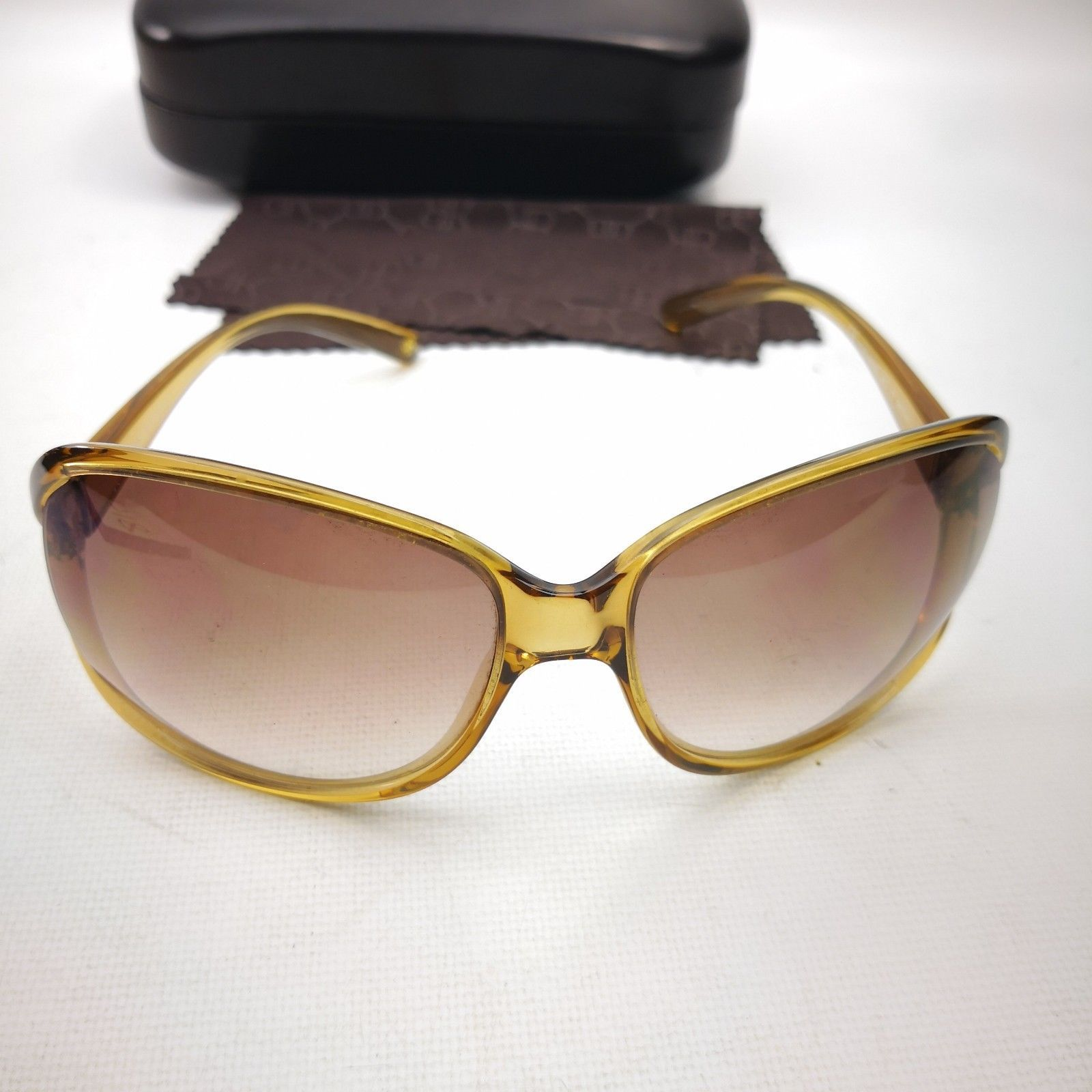 4fb08931a598e Banana Republic BR Sunglasses Heather DK3 YY and similar items. 57