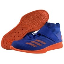 Adidas Weightlifting Shoes Size 8.5 Crazy Power RK Athletic Powerlift Cr... - $99.95