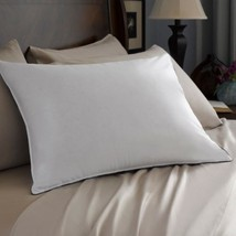 2 Pacific Coast® Double Down Around® Pillows Standard Queen King Hotel Q... - £111.53 GBP+