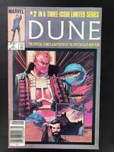 Marvel Comics Dune Issue 2 May 1985 Movie Adaptation - $4.95