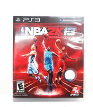 Sony Game Nba 2k13 - $7.99