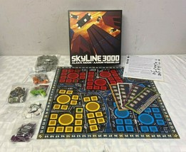 Skyline 3000 Board Game Z-Man - $22.91