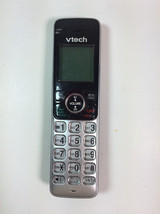 vTech CS6629 3 HANDSET - cordless tele phone charge ac dc charging digital - $19.75
