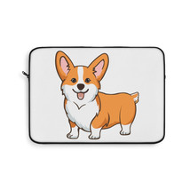 Pembroke Welsh Corgi Laptop Sleeve - $37.31