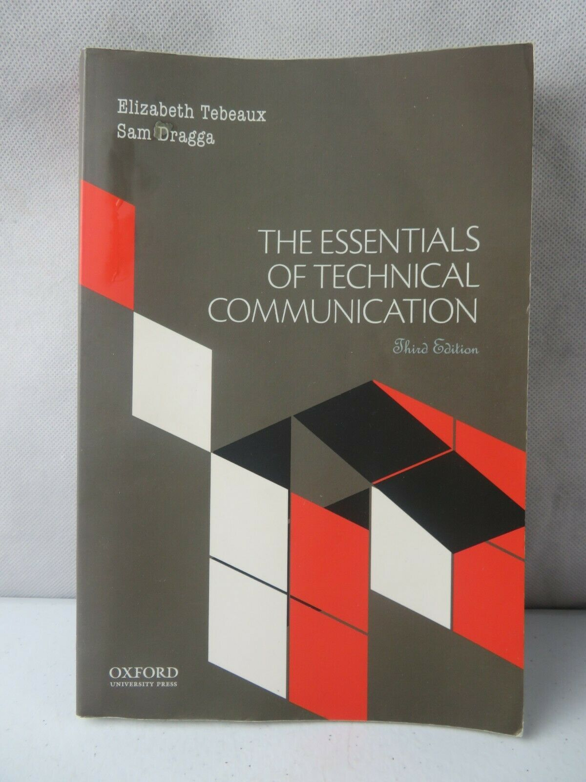 Primary image for The Essentials Of Technical Communication 3rd Edition BOOK