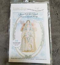 Brooke's Books Counted Cross Stitch Chart Spirit of the Bride Dimensiona... - $8.59