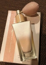 Bath & Body Works❣️Warm Vanilla SugarRadiant Powder Spray+Perfume DISCONTINUED - $37.62