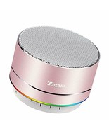 Zosam Portable Wireless Bluetooth Super Bass For iPhone iPad PC Cellphon... - $13.73