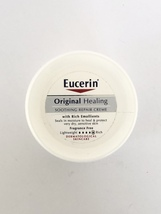 Eucerin Original Healing Creme 4 oz Jar - $5.50
