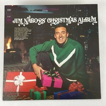 2 Jim Nabors Albums Christmas And Sings The Lords Prayer LP Vinyl Record... - $11.39