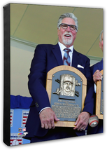 Jack Morris 2018 MLB Hall of Fame Induction Ceremony  -16x20 Photo on Ca... - $94.95