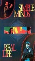 Simple Minds Magnet - $7.99