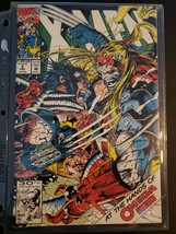 X-MEN #5 At the Hands of Omega Red! Marvel comics (Feb 1991) - £7.95 GBP