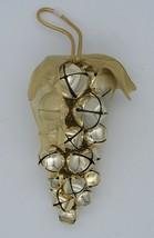 Vintage Christmas Bells Ornament  - $9.89