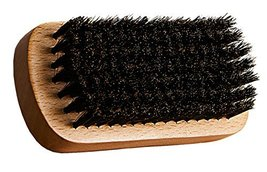 Cremo 100% Boar Bristle Beard Brush With Wood Handle To Shape, Style And Groom A image 3