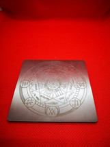 Occult Charging, cleaning and aligning Pad for Reiki healing, Energy wor... - $39.00