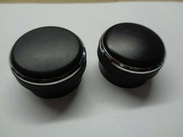 2008 Jeep Compass Radio Stereo Tuner Knob Set Oem Free Shipping - $12.95
