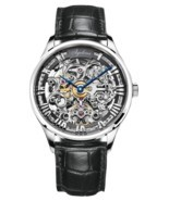 Sport Design Swiss Men Watch Automatic Mechanical Skeleton Luxury Sapphi... - €499,07 EUR