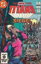 (CB-4) 1983 DC Comic Book: The New Teen Titans #35 - $4.00