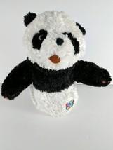 Eric Carle Panda Bear Puppet Inspired by Panda Bear, Panda Bear, What do you See - $17.14